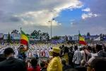 meskel-procession