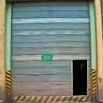 WORKSHOP DOORS