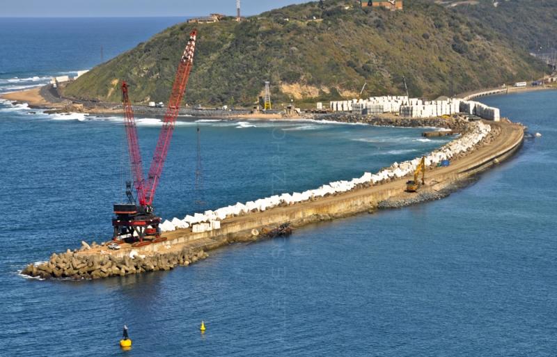 CONSTRUCTION LANDSCAPE